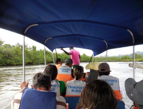 Paseo en Lancha para Grupos