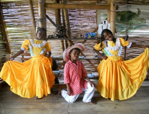 Cultura Nuquiseña